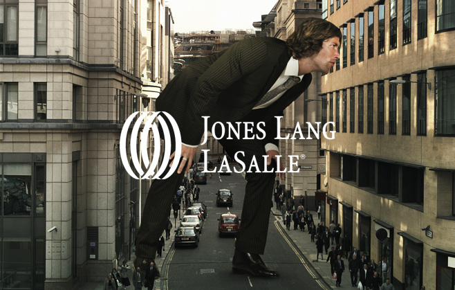 Corporate Solutions at Jones Lang LaSalle (2001) Harvard Case Solution & Analysis